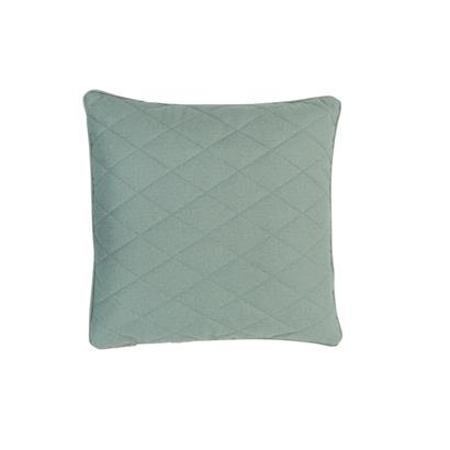 Zuiver Sierkussen Diamond Square Minty Green
