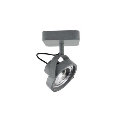 Zuiver Spot Dice-1 LED Beton Look
