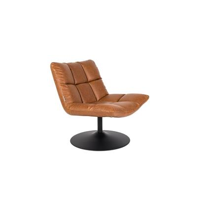 DutchBone Fauteuil Bar Vintage Brown