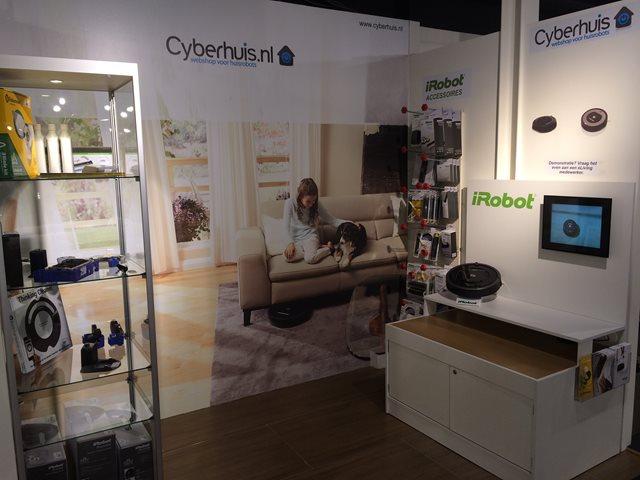 Nieuw bij eLiving: Cyberhuis.nl