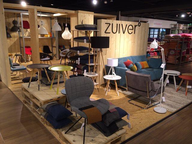 Nieuw bij eLiving: Zuiver Shop-in-Shop