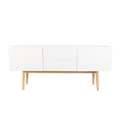 Zuiver Dressoir High on Wood 2 deuren/2 lades