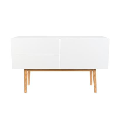 Zuiver Dressoir High on Wood 1 deur/2 lades