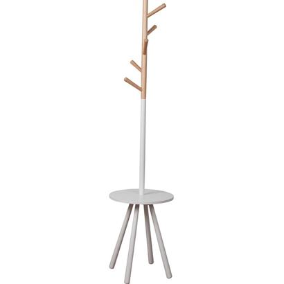 Zuiver Kapstok Table Tree Wit