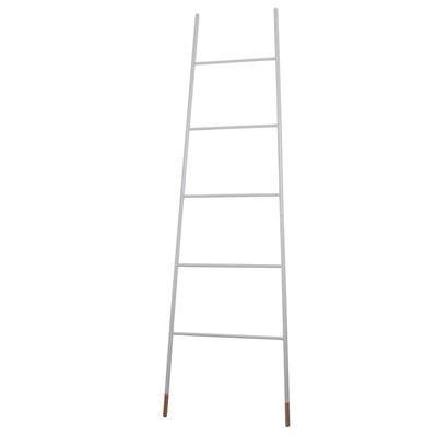 Zuiver Ladder Rack Wit