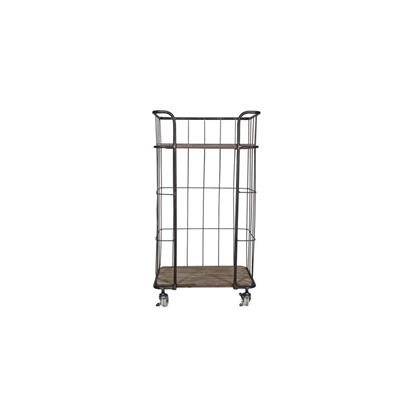 BePureHome Trolley Giro S