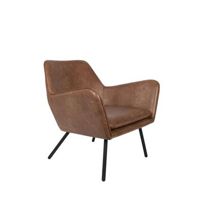 Fauteuil Bruno