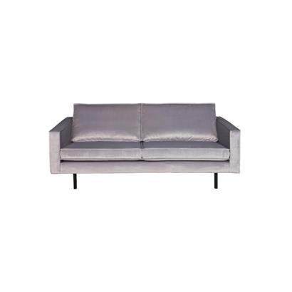 BePureHome Bank Rodeo 2,5-Zits Velvet