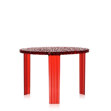 Kartell Salontafel T-Table Medium