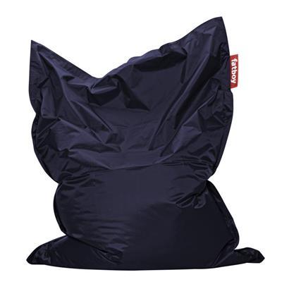 Zitzak Fatboy Camouflage.Fatboy Zitzak The Original Blauw 7002203392 199 00 Eliving