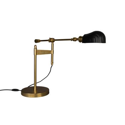 DutchBone Bureaulamp Lily