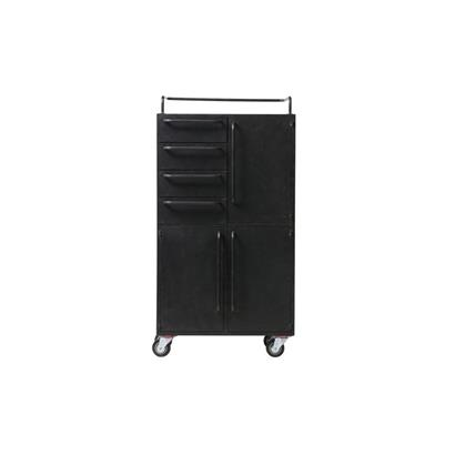BePureHome Kast Black Beauty
