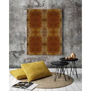 Urban Cotton Wandkleed Honey L (190 x 145 cm)