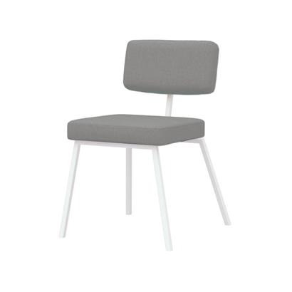 Stoel Ode Chair Wit