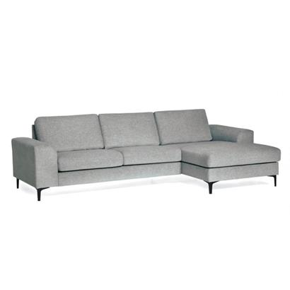 Bank Hackett Chaise Longue VSR