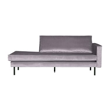 BePureHome Bank Rodeo Daybed Rechts