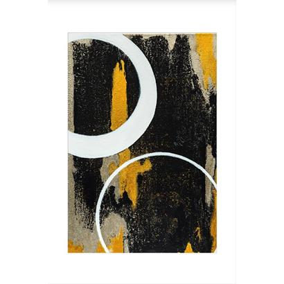 Urban Cotton Art Print Circle Two excl. lijst 31 x 21 cm