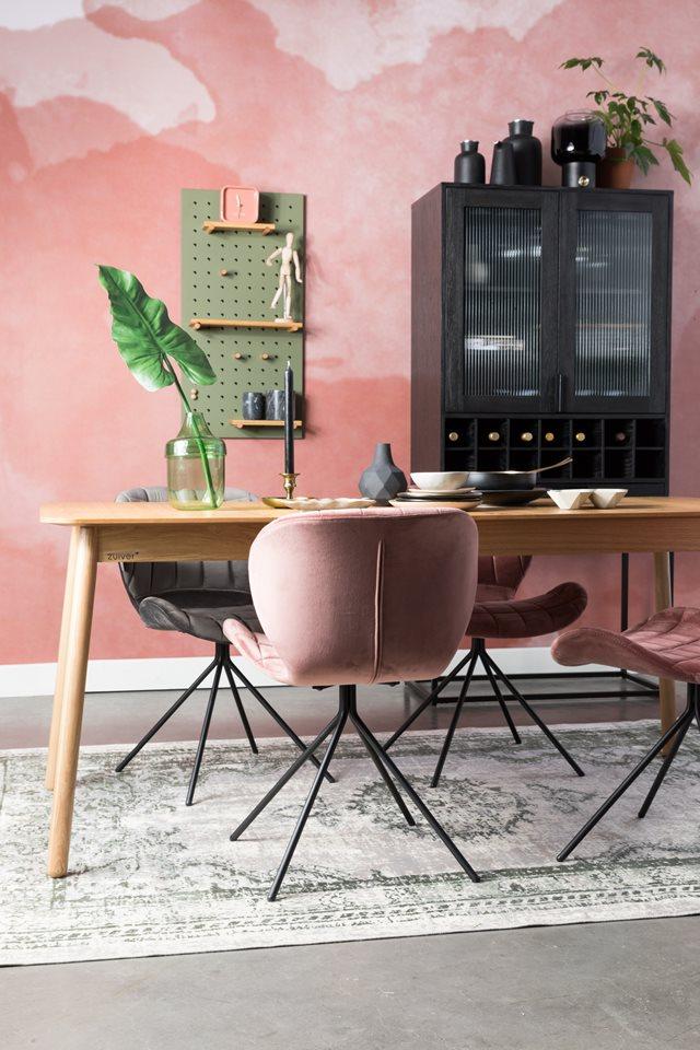 De leukste items voor meer roze in je interieur