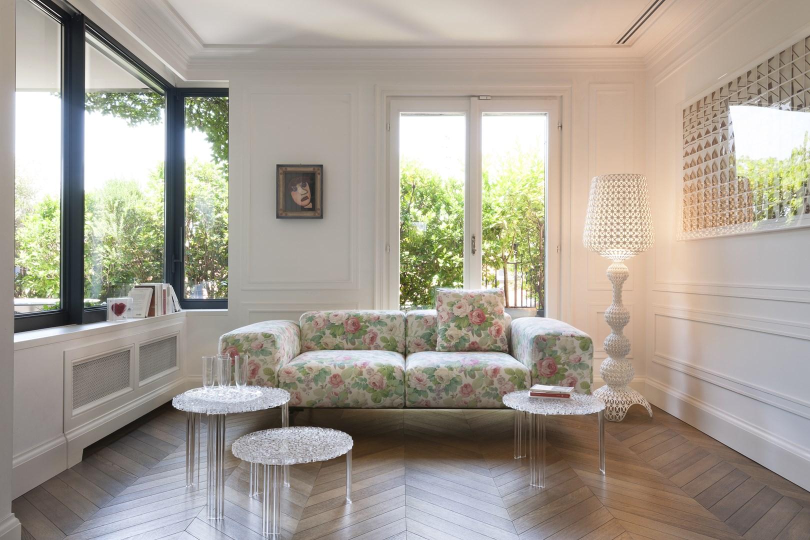 Waarom transparant in je interieur werkt eliving