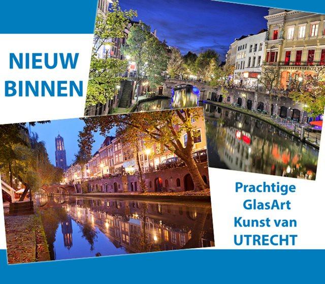 Nieuw: GlasArt Utrecht
