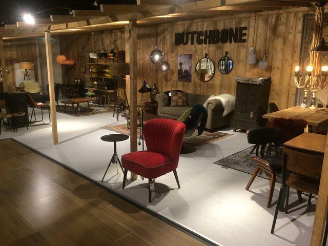 Vernieuwde DutchBone Shop-in-Shop