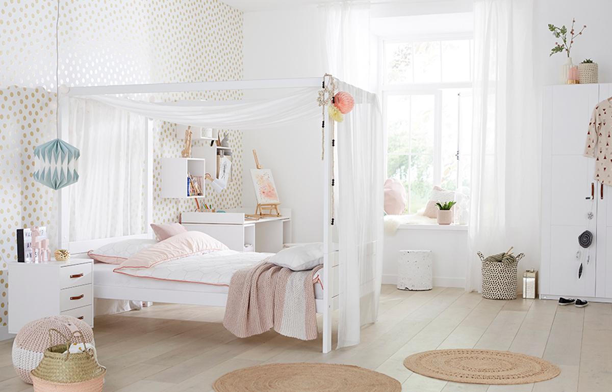 Prullenbak Kinderkamer Meubels : Tips voor een kinderkamer die jaren meegaat eliving