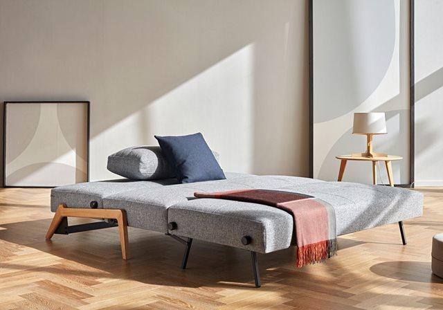 Tweepersoons Bank Bed.Waarom Een Slaapbank Kopen Eliving