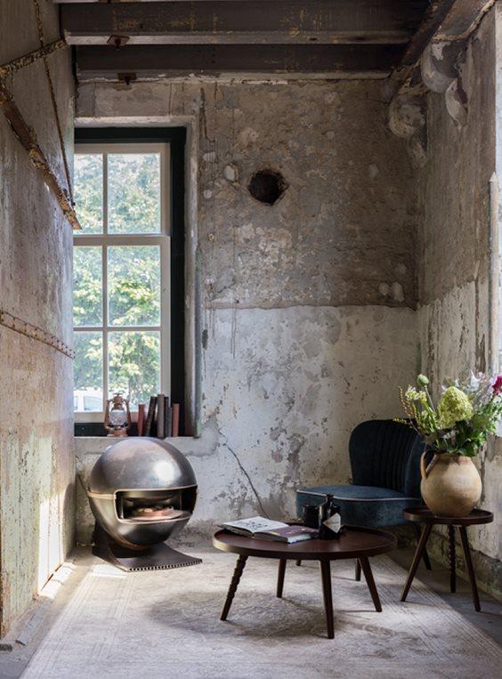 Inspiratie voor ronde salontafels