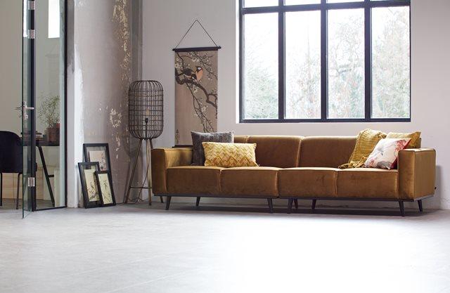 Honing geel: zo haal je het in huis