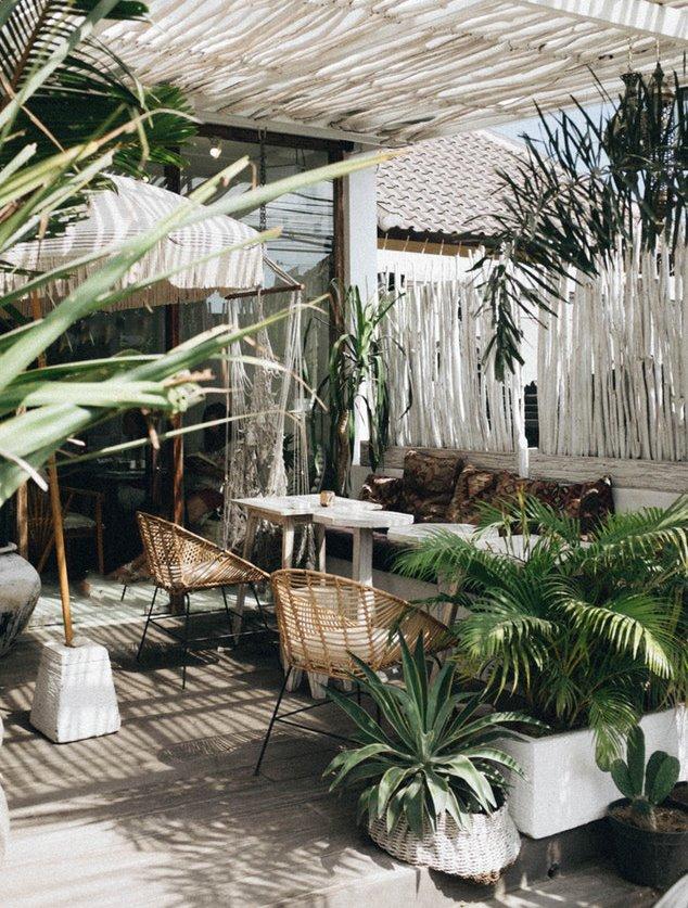 7 Tips om je tuin gezellig te maken