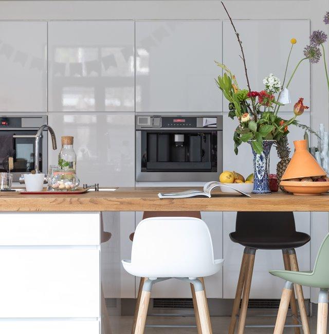 3 Tips voor meer opbergruimte in de keuken