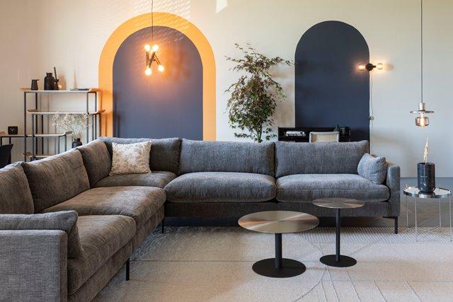 3x loungebanken