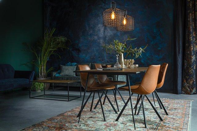 5x Dutchbone stoelen: onze favorieten