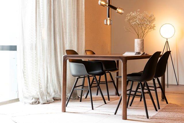 Zwarte meubels in je interieur