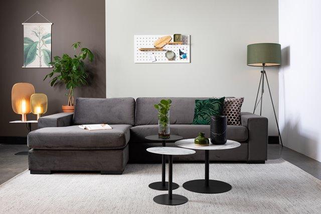 Warme voeten: een vloerkleed voor elke interieurstijl