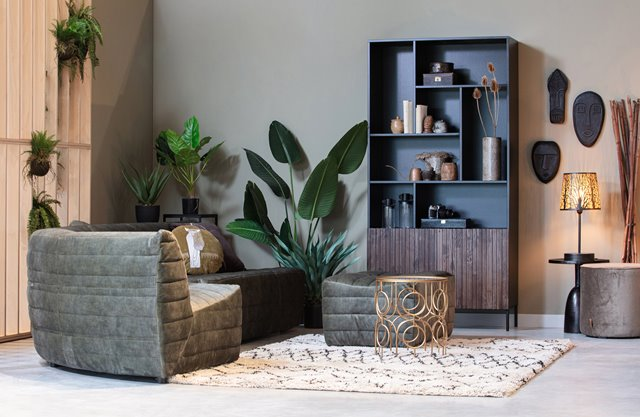 Shop the look: woonkamer