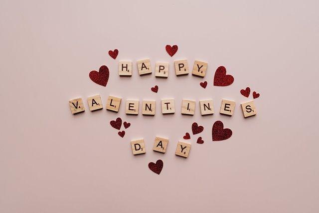 Zo verras je jouw Valentijn op Valentijnsdag!