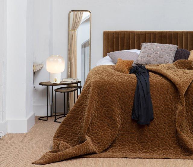 De mooiste slaapkamer verlichting