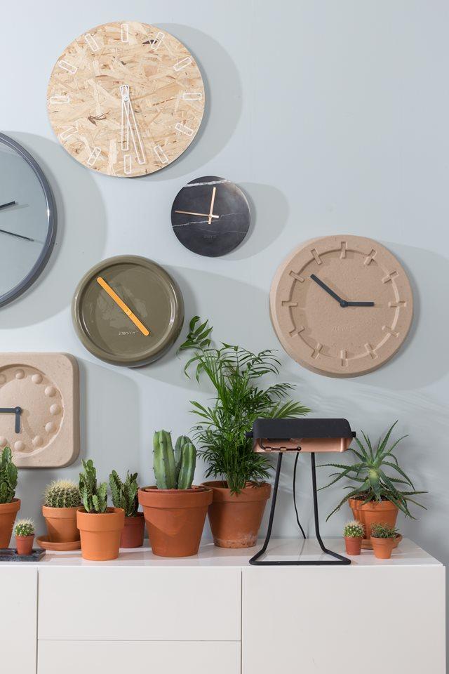 Zomertijd: Tijd voor een nieuwe klok!