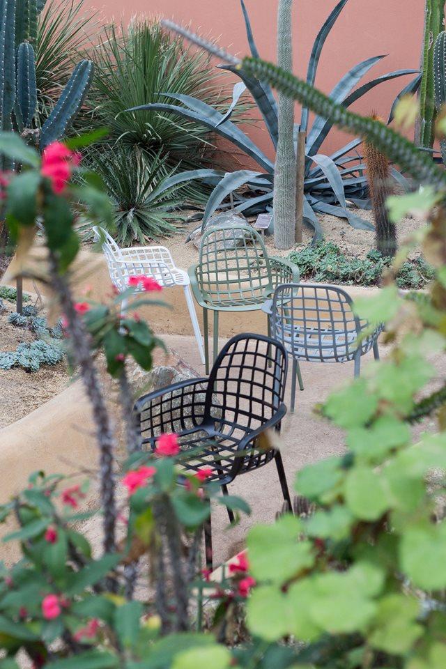 Maak ook jouw tuin lente klaar met de leukste tuinmeubelen