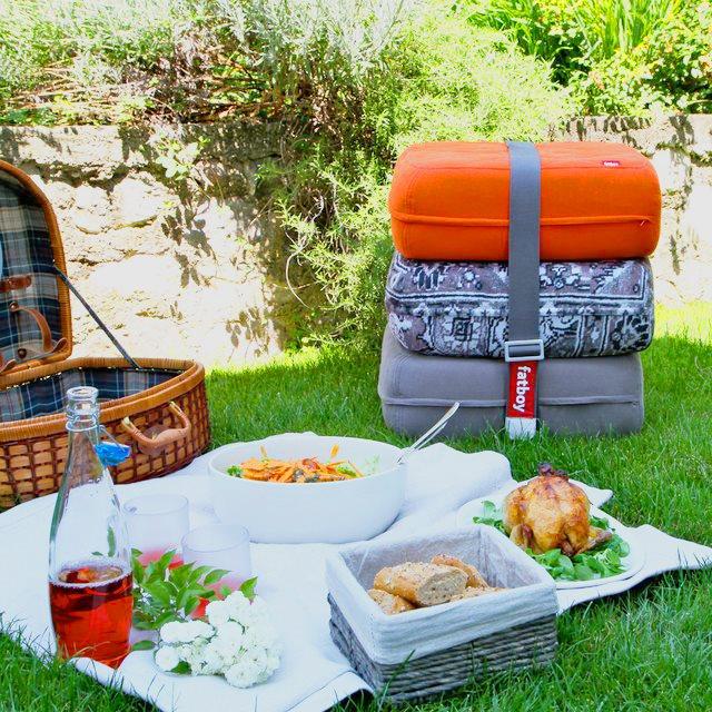 Met deze tips slaagt jouw picknick zeker!